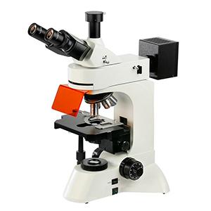 Microscópio Fluorescência