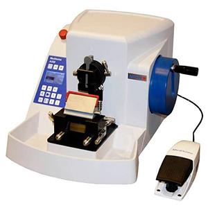 Micrótomo Automático